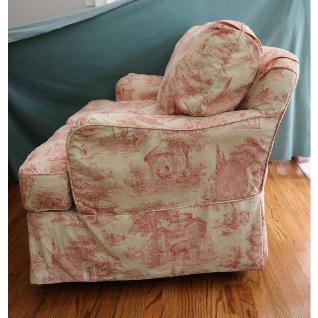 Swell Quatrine Furniture Co Custom Sofa Uwap Interior Chair Design Uwaporg