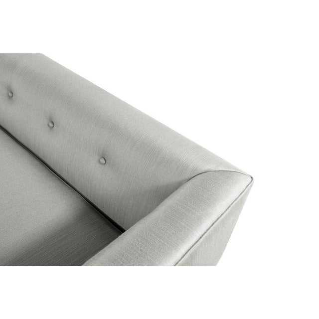 Edward Wormley for Dunbar Sofa, Circa 1954 For Sale - Image 10 of 11