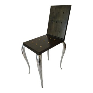 Philippe Starck Table Into Chair For Sale