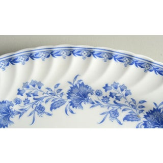 Minton Hardwicke Hall Oval Serving Platter Preview