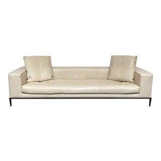 2003 Maxalto Simplex Sofa by Antonio Citterio For Sale