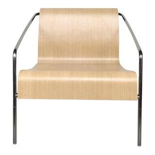 """Modern Artelano """"Milan-Paris"""" Lounge Chair by Piero Lissoni For Sale"""