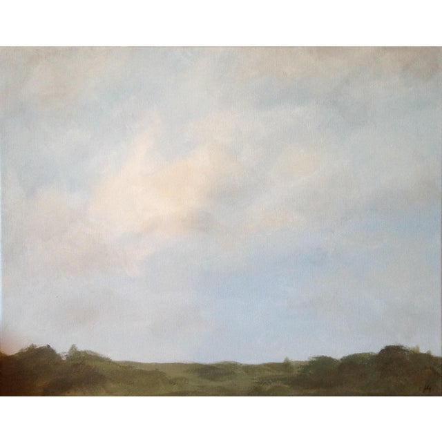 """Southern Landscape I"" by Chelsea Fly - Image 1 of 3"
