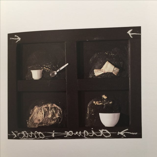 Antoni Tapies at 80 For Sale - Image 7 of 8