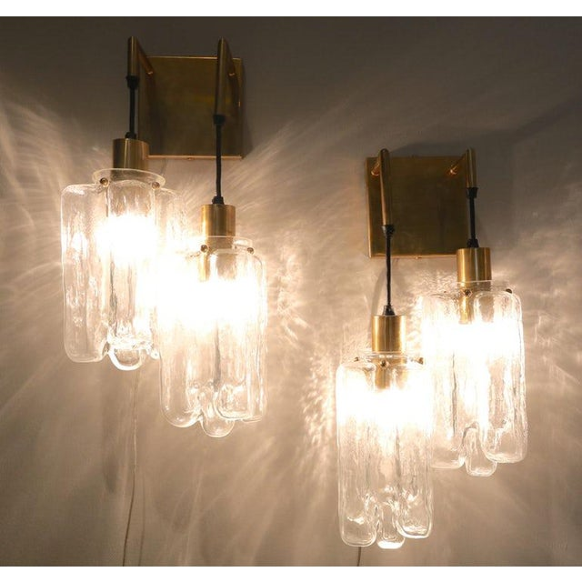 Kalmar Sconces - a Pair For Sale In Los Angeles - Image 6 of 8