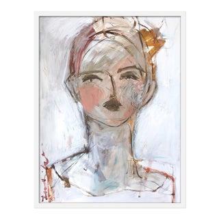 """Medium """"June"""" Print by Leslie Weaver, 25"""" X 32"""""""