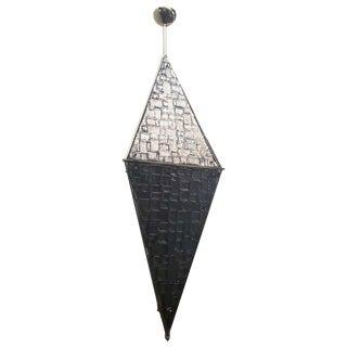 Luxor Lantern by Fabio Ltd For Sale