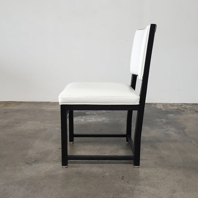 Antonio Citterio Maxalto Teti Chairs - Set of 6 - Image 5 of 8