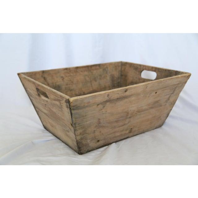 Asian Style Wood Box - Image 2 of 4
