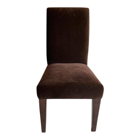Mitchell Gold Dining Chair For Sale