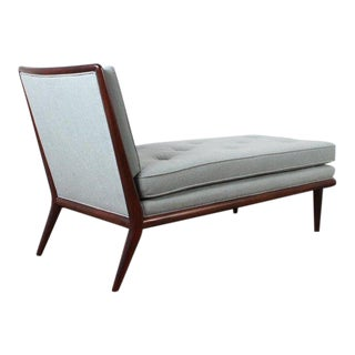 Chaise Lounge by t.h. Robsjohn-Gibbings For Sale