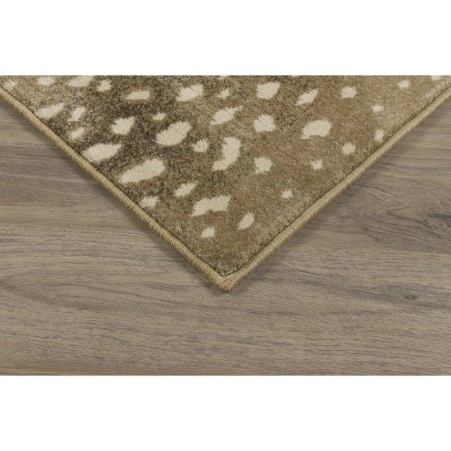 "Stark Studio Rugs Stark Studio Rugs Deerfield Sand Rug - 9'10"" X 13'1"" For Sale - Image 4 of 6"