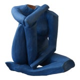 Image of Contemporary Ceramic Figurative Maquette For Sale