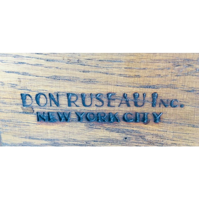 Don Ruseau Don Ruseau French Hutch For Sale - Image 4 of 10