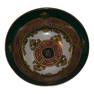 Antique Chinese Decorative Bowl For Sale