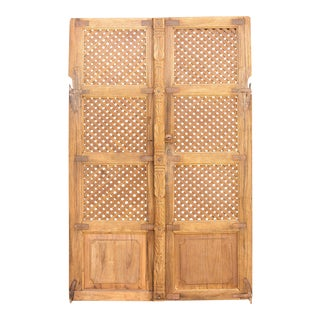 Antique Jalorie Haveli Door For Sale