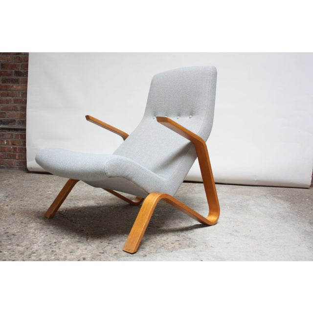 Knoll Early 'Grasshopper' Chair by Eero Saarinen for Knoll Associates For Sale - Image 4 of 13