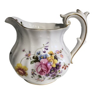 Royal Crown Derby Pitcher, England For Sale