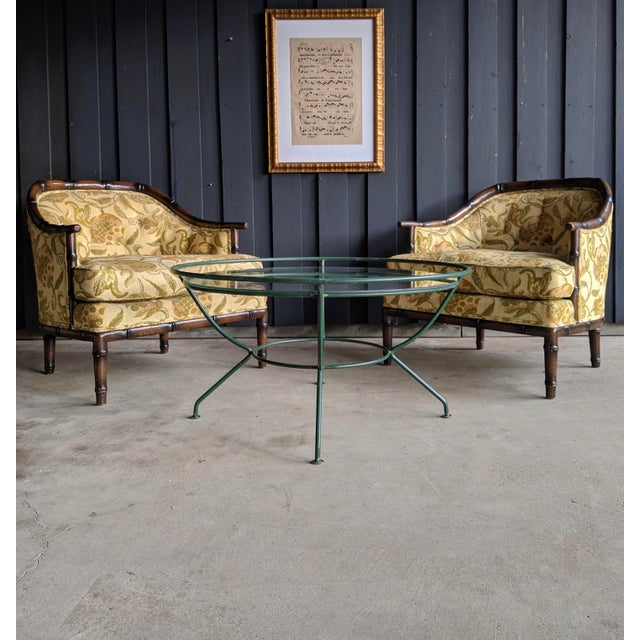 Midcentury Modern Maurizio Tempestini for Salterini Patio Table For Sale In Dallas - Image 6 of 9