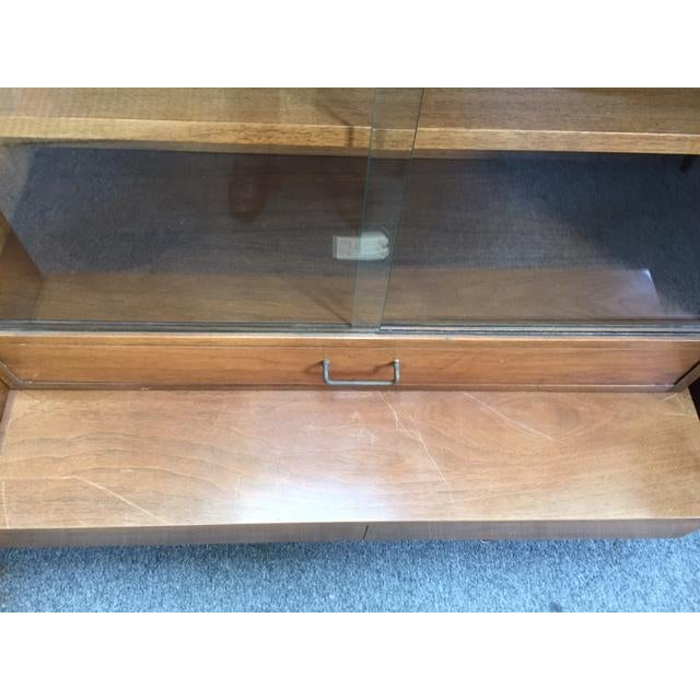 Merton Gershun Modular Drawer & Bench - A Pair - Image 8 of 8