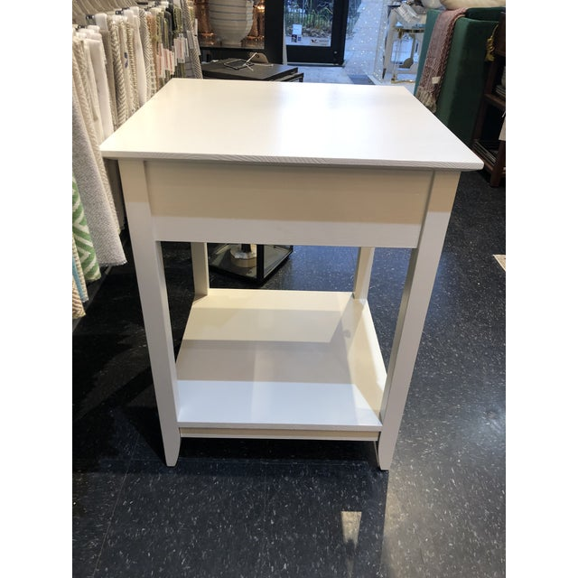 Cottage Borkholder Fifth Avenue Nightstands-a Pair For Sale - Image 3 of 11