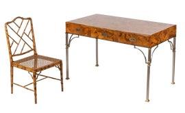 Image of Brass Writing Desks