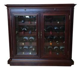 Image of Wine Credenzas