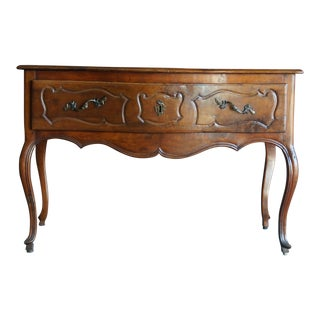 18th Century French Country Writing Desk For Sale