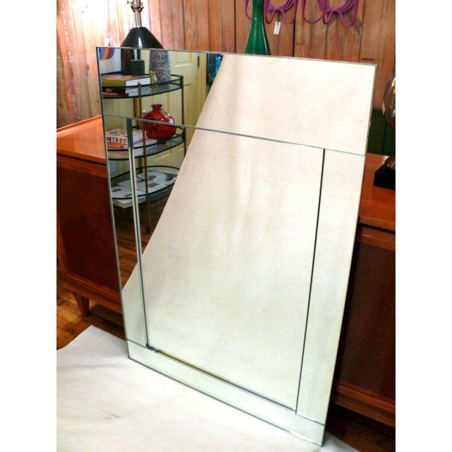 Mid 20th Century Pair of Large Scale La Barge Mirrors For Sale - Image 5 of 11