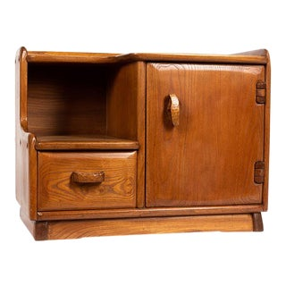 Franz Xaver Sproll Small Sideboard For Sale