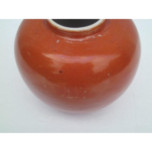 Antique Chinese Ginger Jar - Image 10 of 10
