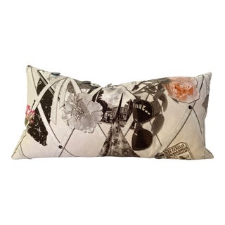 Scatter Cushion Christian Lacroix by Designers Guild For Sale