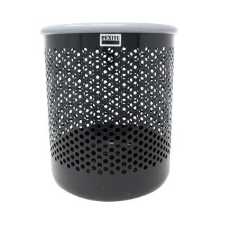 Black Cribbio 1000 Trash by Barbieri & Marianelli for Rexite For Sale