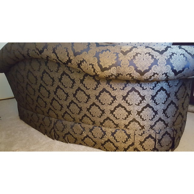 Hickory Chair Furniture Company Sofa For Sale In San Francisco - Image 6 of 8