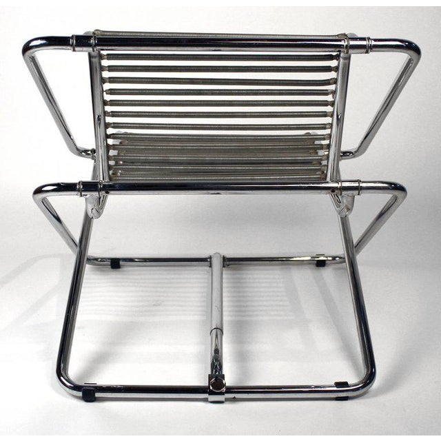 Ron Arad 'One Off' Rocking Chair For Sale In Dallas - Image 6 of 8