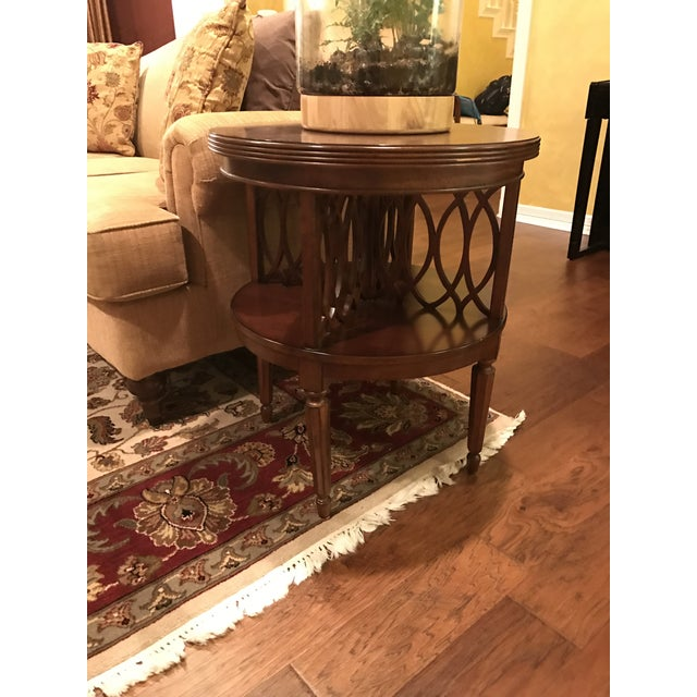 Bassett End Table - Image 3 of 3