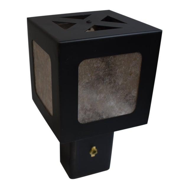 Oblik Studio Cube Table Lamp For Sale