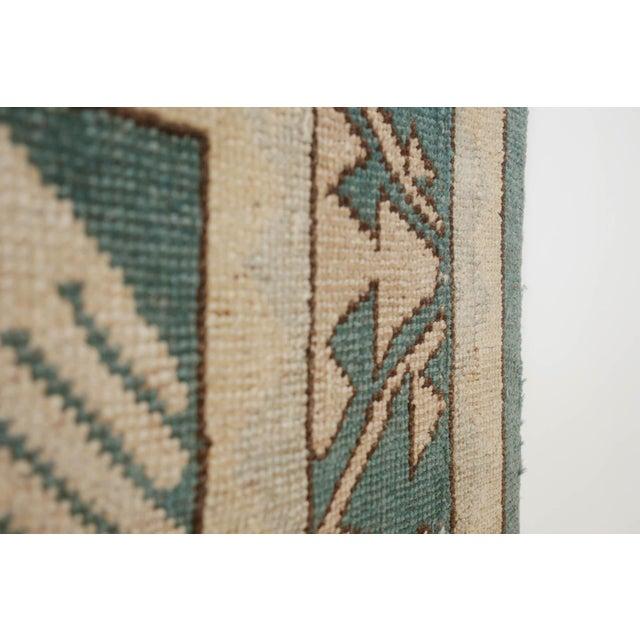 Vintage Erdemir Turkish Wool Rug - 5′9″ × 8′ For Sale - Image 9 of 9