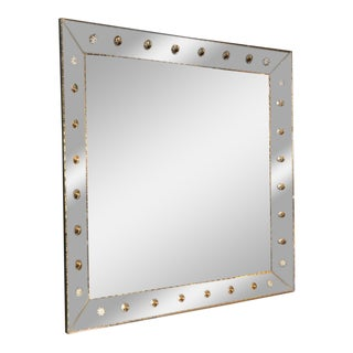 Custom-Made Dot Mirror For Sale