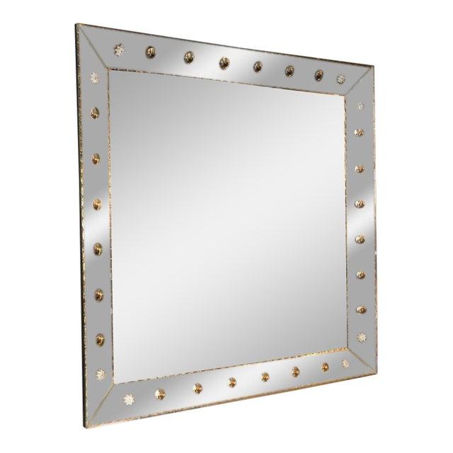 Custom-Made Dot Mirror For Sale