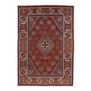 Vintage Persian Josheghan Rug For Sale