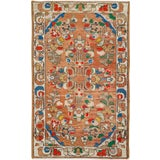 "Image of Vintage Persian Malayer Rug – Size: 2' 2"" X 3' 7"" For Sale"