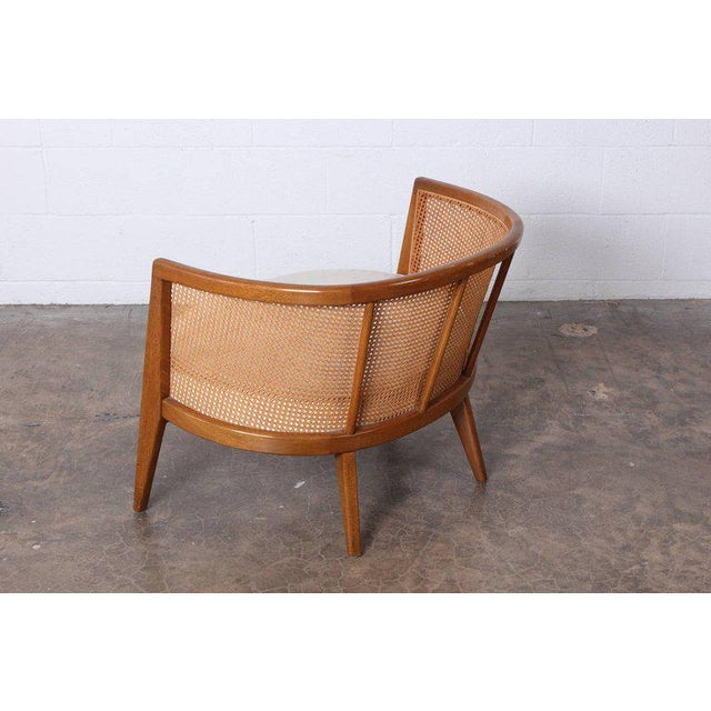 1950s Lounge Chair by Harvey Probber For Sale - Image 5 of 10