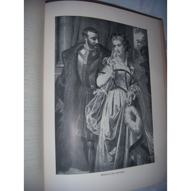 1892 Character Romance Fiction & Drama Sketches Books - Image 6 of 11