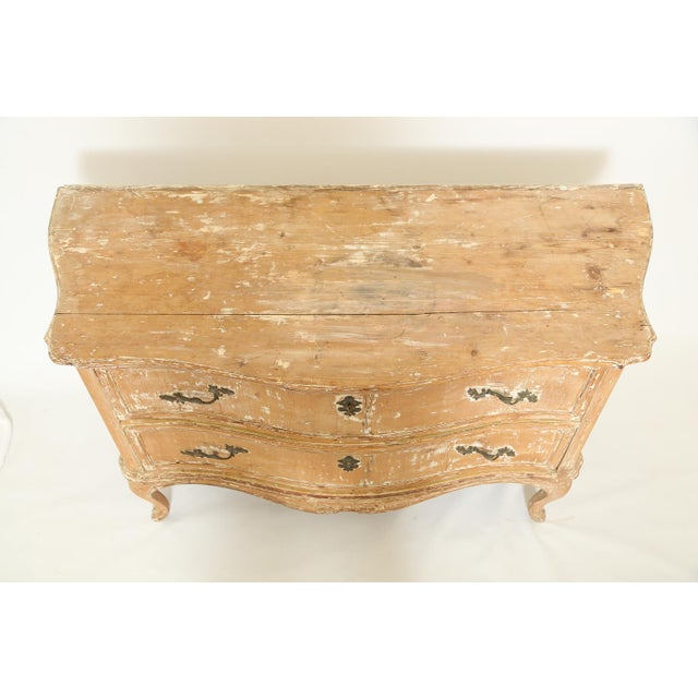 18th Century French Commode For Sale - Image 10 of 11