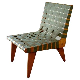 Klaus Grabe Chair For Sale