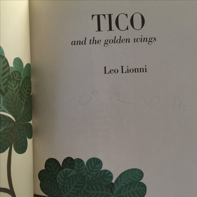 Bear Circus & Tico and the Golden Wings - Pair - Image 8 of 8