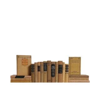 Midcentury Havana : Set of Twenty Decorative Books For Sale
