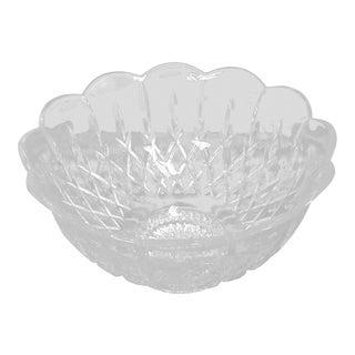 Gorham Cut Crystal Bowl