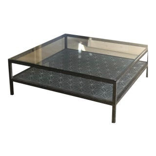Tracey Boyd Coffee Table For Sale